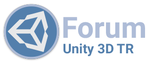 Unity 3D TR Forum